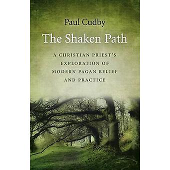 Shaken Path by Paul Cudby
