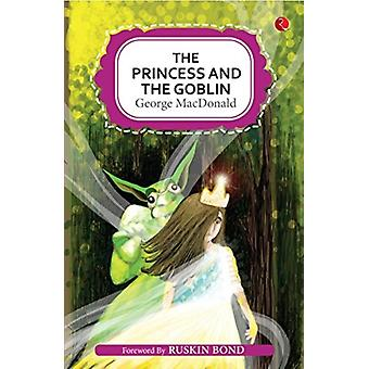 THE PRINCESS AND THE GOBLIN von MacDonald & George