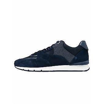 Android Homme  Android Homme Navy Caviar Belter 2.0 Sneaker