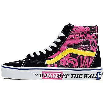 Vans Lady SK8 HI VA4BV6VXR sapatos universais femininos