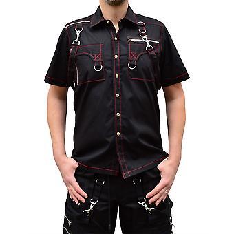 Dead Threads Felix Shirt