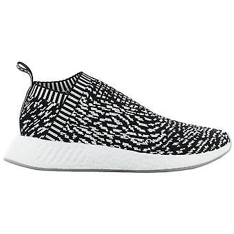 adidas NMD CS2 PK BY3012 Scarpe da uomo Nero Sneakers Scarpe sportive