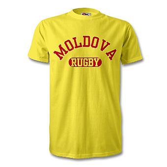 Rugby de Moldova Kids t-shirt