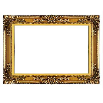 Gold Large Photo Booth Frame