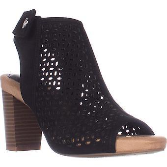 Giani Bernini Womens Joiseyy Peep Toe Casual Slingback Sandals