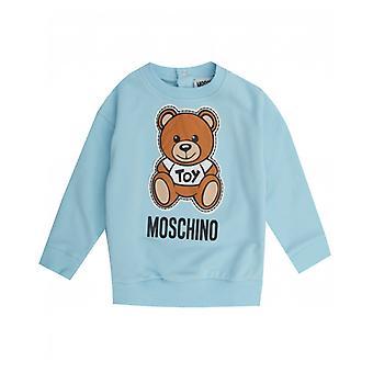 Moschino Toy Bear Sweat