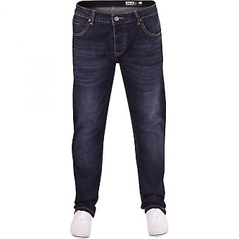 Duck and Cover Duck And Cover Mens High Quality Original Durable Straight Regular Fit Denim Jeans