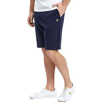 Lyle & Scott Sweat Shorts Navy 25