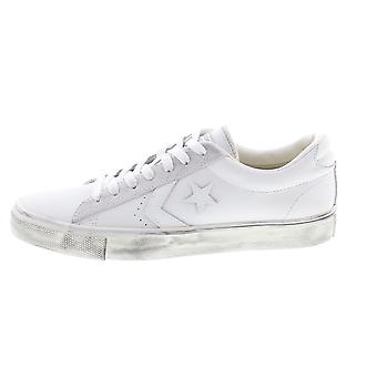Converse Pro Leather Vulc OX 152720C universal all year men shoes