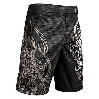 Hayabusa mizuchi 2.0 fight shorts - size small