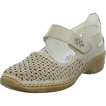 Rieker Ballerina 413G8 413G862 universal summer women shoes