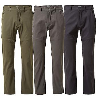 Craghoppers Mens Kiwi Pro Trousers