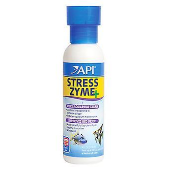 API Stress Zyme 118 ml (Fish , Maintenance , Water Maintenance)