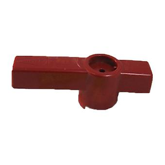"Astral 11375R0124 Handle for 1.5"" Single Union Valve"