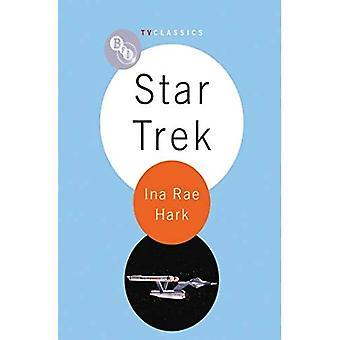 Star Trek (BFI TV Classics)