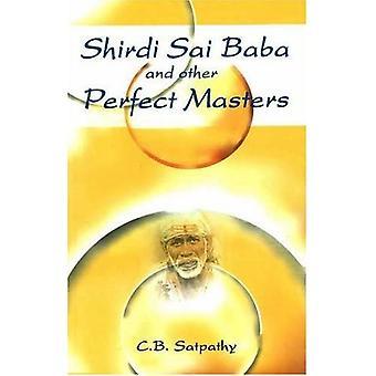 Shirdi Sai Baba e altri maestri di Perfact