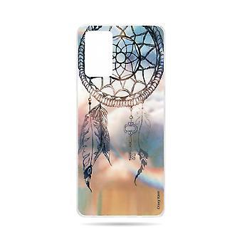 Rumpf für Samsung Galaxy S20 flexibler eisern Träume