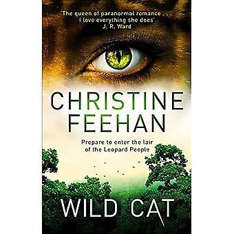 Wild Cat (Leopard personer)
