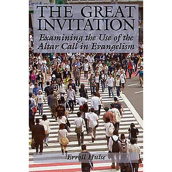 The Great Invitation by Hulse & Erroll