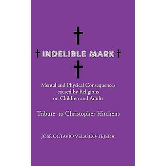 Indelible Mark by VelascoTejeda & Jos Octavio