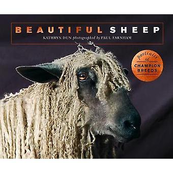 Beautiful Sheep - Portraits of champion breeds by Kathryn Dun - 978178