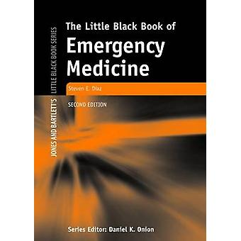 The Little Black Book of Emergency Medicine by Steven E. Diaz - 97807