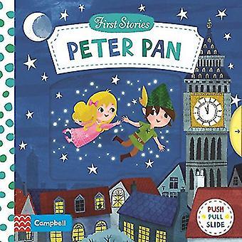 Peter Pan - First Stories