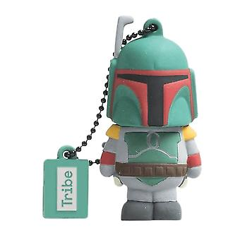 Star Wars Boba Fett USB Memory Stick 16GB