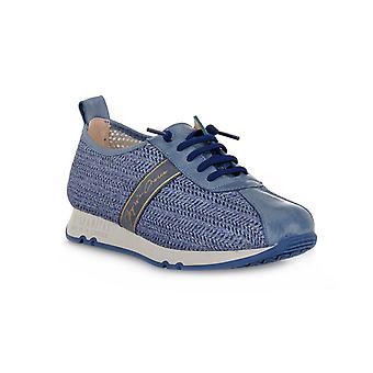 Hispanitas kioto jeans schoenen