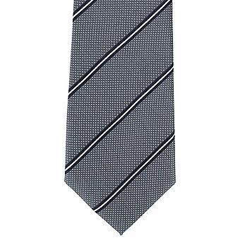 Michelsons voor Londen Simple Stripe Polyester ex aequo - grijs