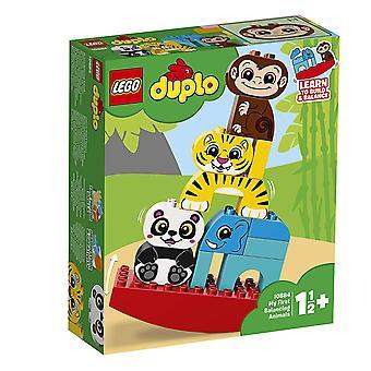 LEGO 10884 DUPLO Meine ersten ausgleichenden Tiere