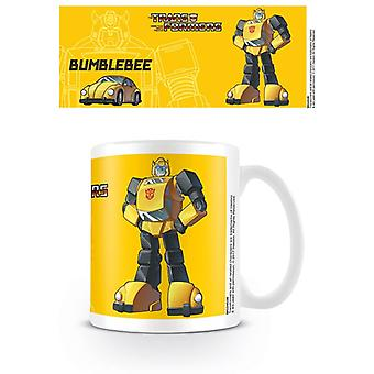 Transformers G1 Bumblebee Mugg