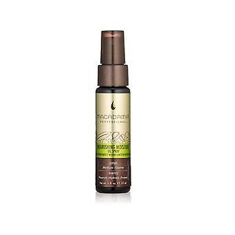 Macadamia Oil Nourishing Moisture Oil Spray