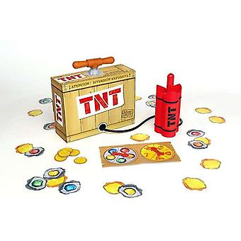 Board game Tnt Falomir