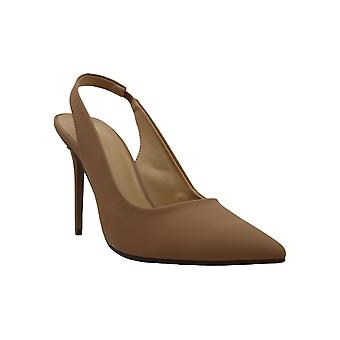 Material Girl Women's Shoes Darcie Pointed Toe SlingBack Classic Pumps