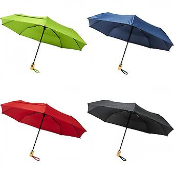 Avenue Bo Foldable Auto Open Umbrella