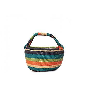 Cosy Coco Bolga Market Basket | Afrika
