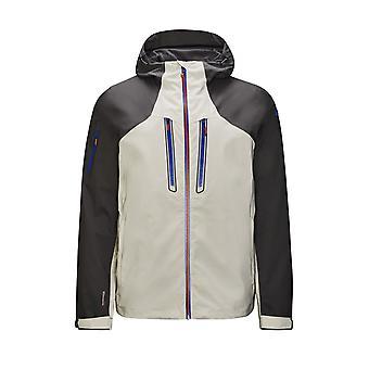 killtec Men's Functional Jacket Fintus Colourblock