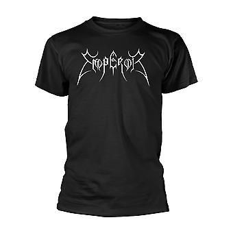 חולצת טי-שירט הרשמי של הקיסר Mens יוניסקס