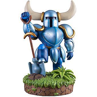 Shovel Knight Shovel Knight Statue