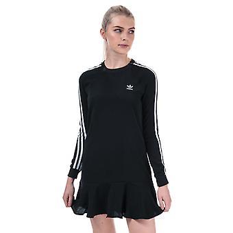 Women's adidas Originals Sukienka w kolorze czarnym