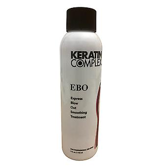 Keratin Complex Smoothing Treatment Express Blow Out 4 oz