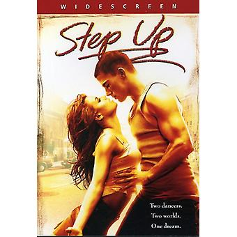 Step Up [DVD] USA import
