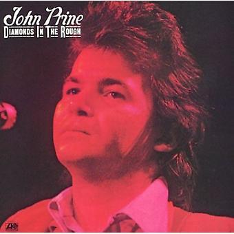 ジョン Prine - ダイヤモンドの原石 [CD] USA 輸入