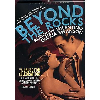 Beyond the Rocks [DVD] USA import