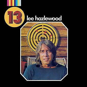 Lee Hazlewood - 13 [CD] USA import