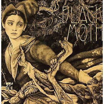 Black Moth - Killing Jar [CD] USA import