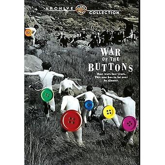 ボタン 【 DVD 】 米国の戦争をインポートします。