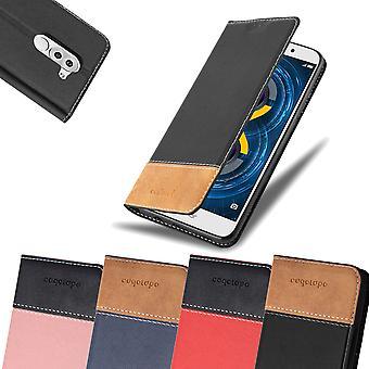 Cadorabo-hoesje voor Samsung Galaxy S20 hoesjehoes - telefoonhoesje met magnetische sluiting, standaardfunctie en kaartvak - Hoesje Beschermhoes Boek Folding Style