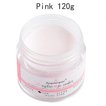 Nail Design Sculpture Powder - Builder 3d Dust Acrylic For Nail